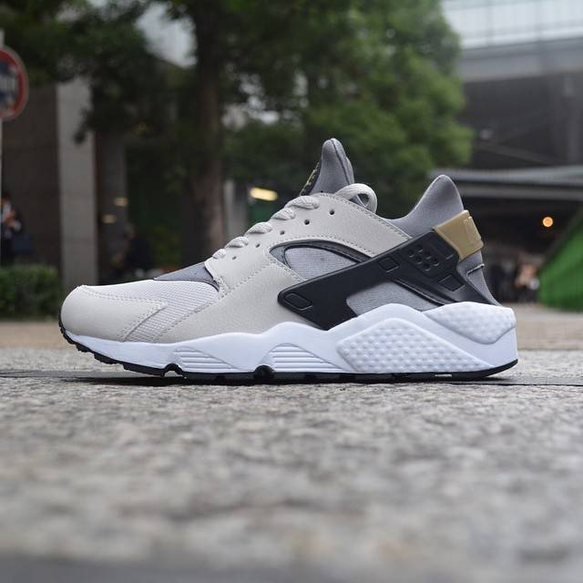 nike air huarache light ash BREIZH NEGO