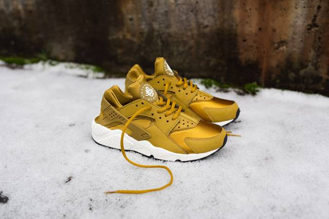 Product Womens Nike Air Huarache Bronzine Ultra Limited Nike Air Huarache Womens