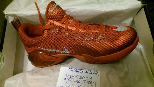 Nike Lebron XII 12 Low Gym Red / Red October GS | Kixify ...