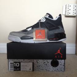 new york 7326a c4ce3 OFF68%| Buy air jordan 4 fear for sale >Free Shipping !
