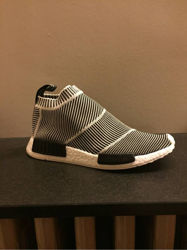 grande vente fed1d c3a70 Adidas Nmd City Sock