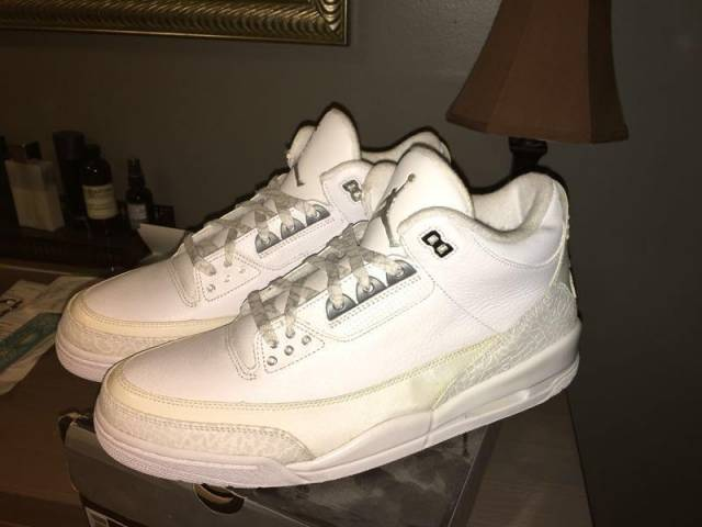 air jordan pure money 3