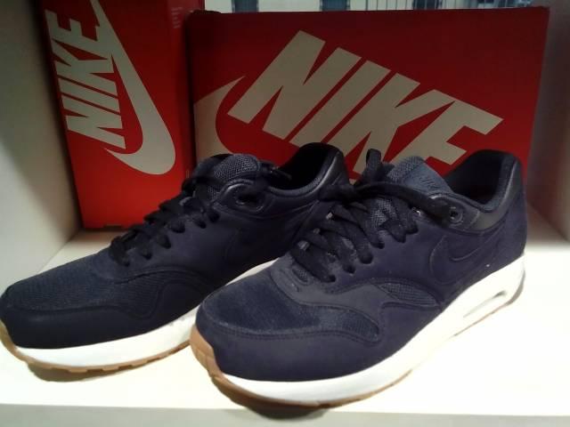 brand new a4b93 60f29 2014 A.P.C. X Nike Air Max 1 APC SP Pitch SZ 8,5 607541 440