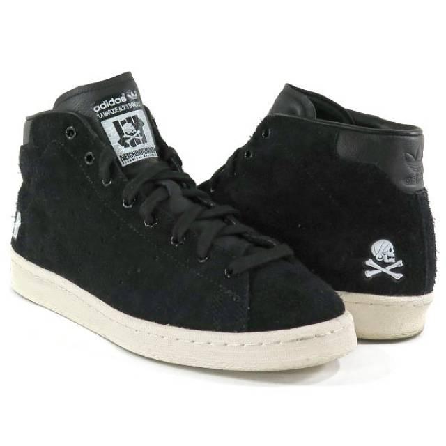 watch 15a3f 92864 Adidas Consortium Undefeated Undftd Neighborhood Nbhd M...