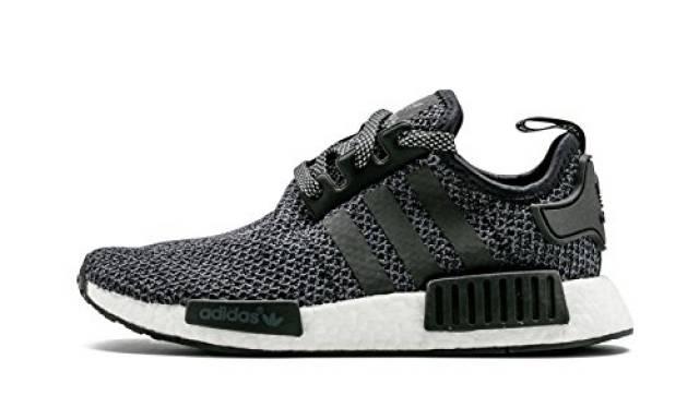 Adidas x Bedwin HeartBreakers NMD R1 Black US 12 (#1106233