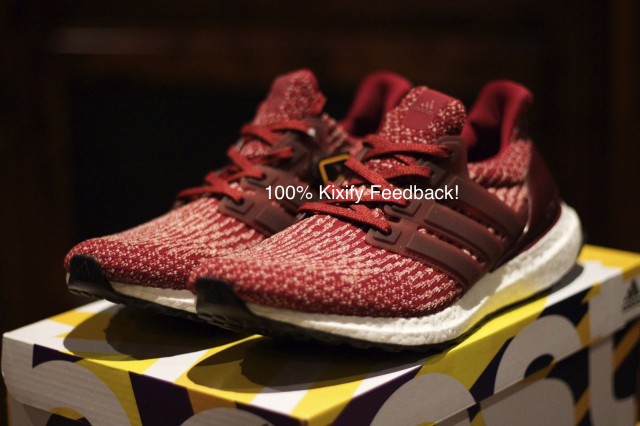 Adidas Ultra Boost 3.0 Multicolor CG3004 (#1127796) from HellaKix at