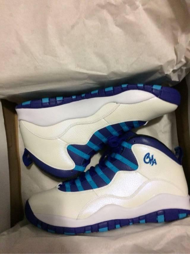 buy popular f5ef5 695a3 Air Jordan Retro 10 City Pack (cha) Size 12