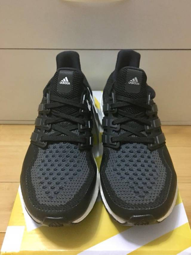 huge selection of 1bb47 2b6fc Adidas Ultra Boost Atr Core Black
