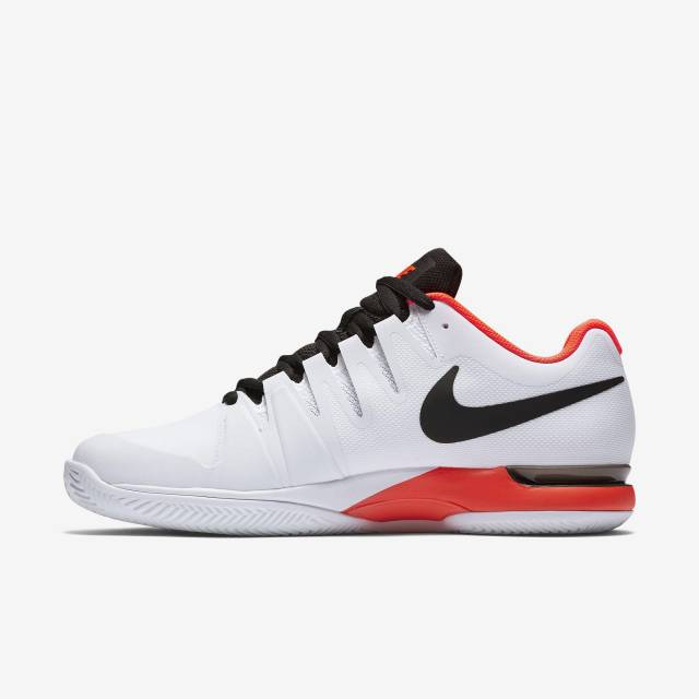 nike tennis shoes clay court