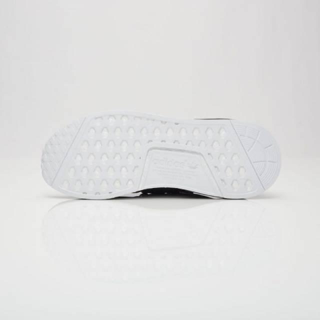 Adidas NMD XR 1 Size US 11 Men 's Black Duck Camo BA 7231