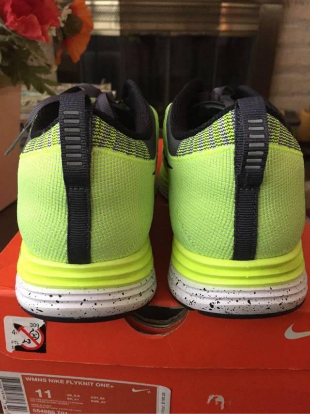 dbff613180bf Nike flyknit one +