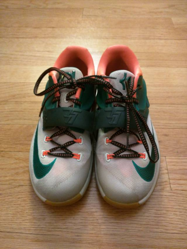 e1c6e5d39569 Nike KD 7 - Easy Money