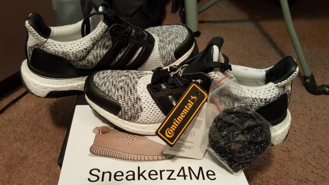 check out 08d59 28d8f Adidas SNS x SS Ultra Boost