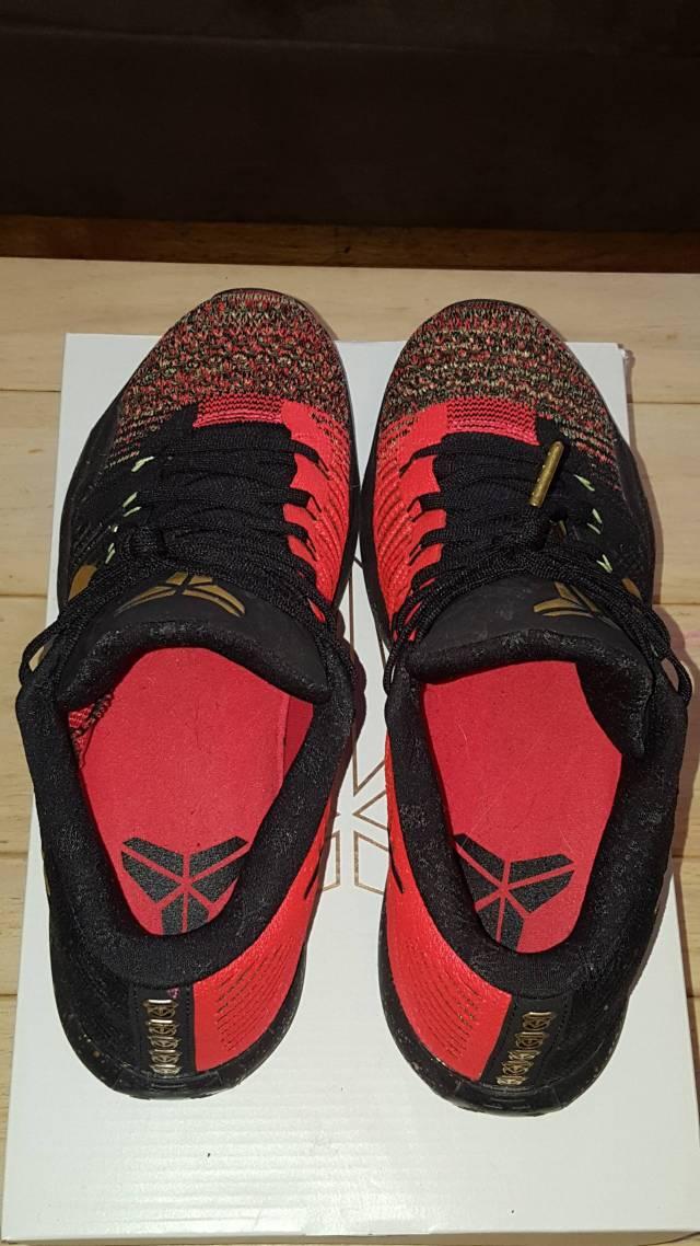 Nike Kobe 10 Elite Low - Christmas | Kixify Marketplace