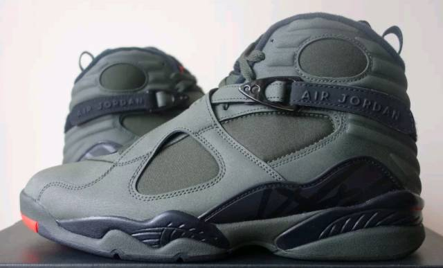 huge selection of fae0e 826ce DS Nike Air Jordan 8 Retro