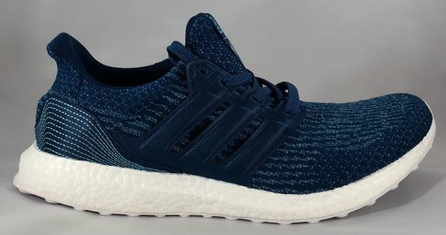 promo code 0d114 595a0 Parley X Adidas Ultra Boost 3.0