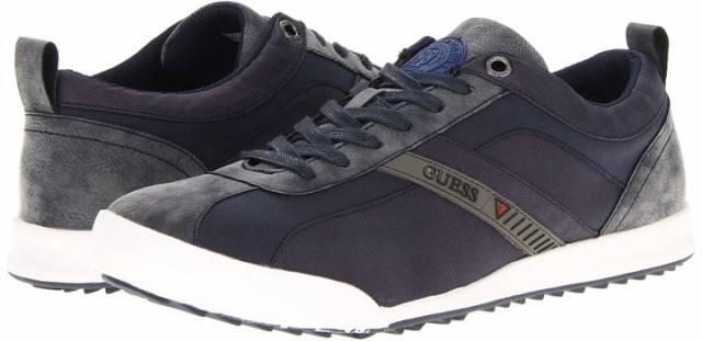 Guess bastian men casual shoes size 13