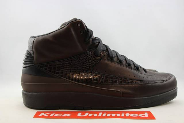 on sale 552bb 0ea6d AIR JORDAN 2 RETRO PREMIO