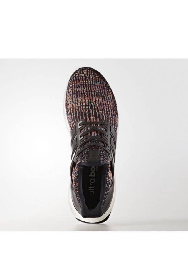 1ee269e01 Adidas Ultra Boost 3.0 Multicolor LTD Rainbow w Receipt (men s) Size ...