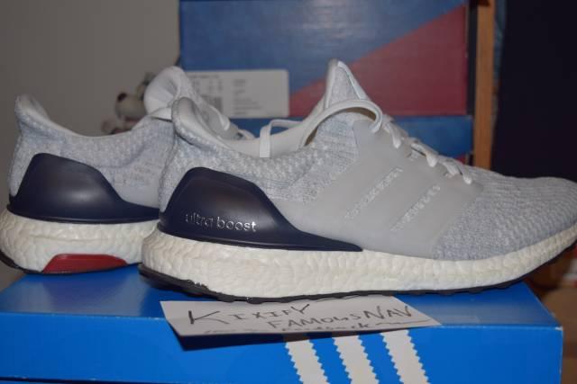 meilleures baskets e62c0 ed4af Test Wear Sample Adidas Ultra Boost 3.0