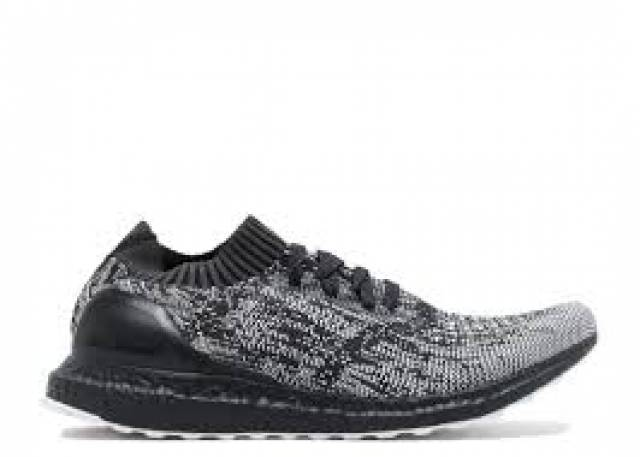 46947f458f1 Adidas Ultra Boost Uncaged - Core Black