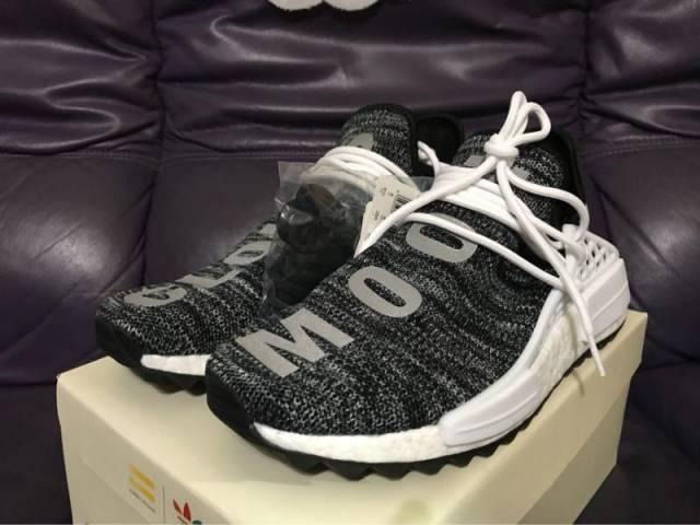 adidas nmd x pharrell williams hu en randonnée kixify marché