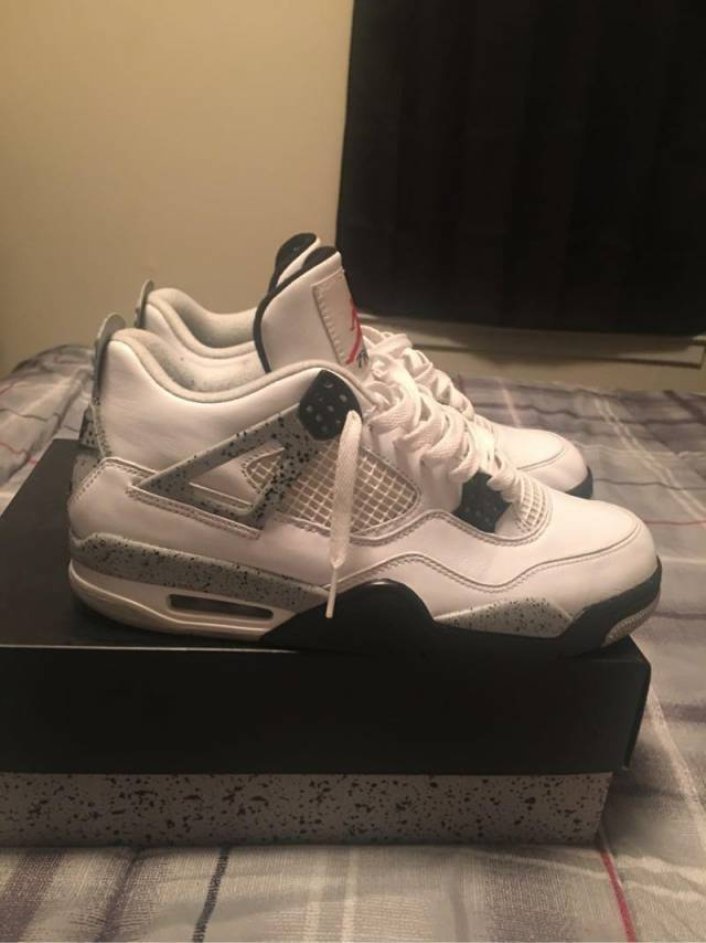 air jordan 4 white cement kixify reviews