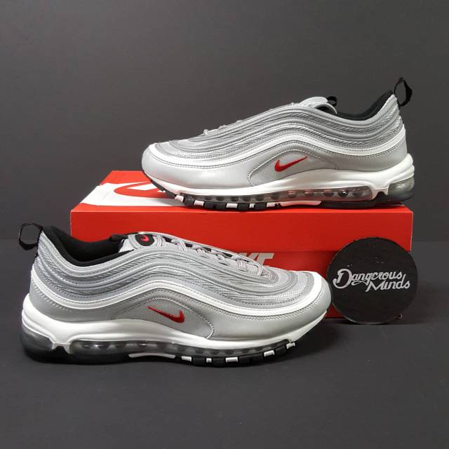 9f15504450 Acquista nike silver air max 97 - OFF38% sconti