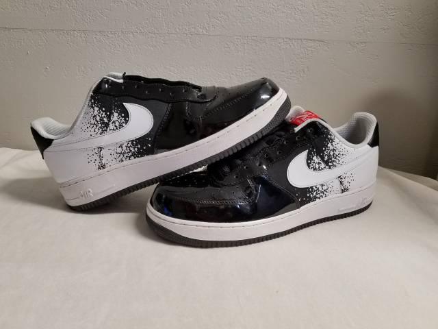Nike Air Force 1 Low Premium Agassi Splatter Pack 318775 011