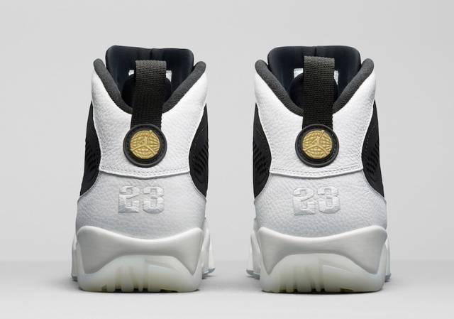 eac0d40b5391 Nike Air Jordan 9 Retro LA City Of Flight 302370-021