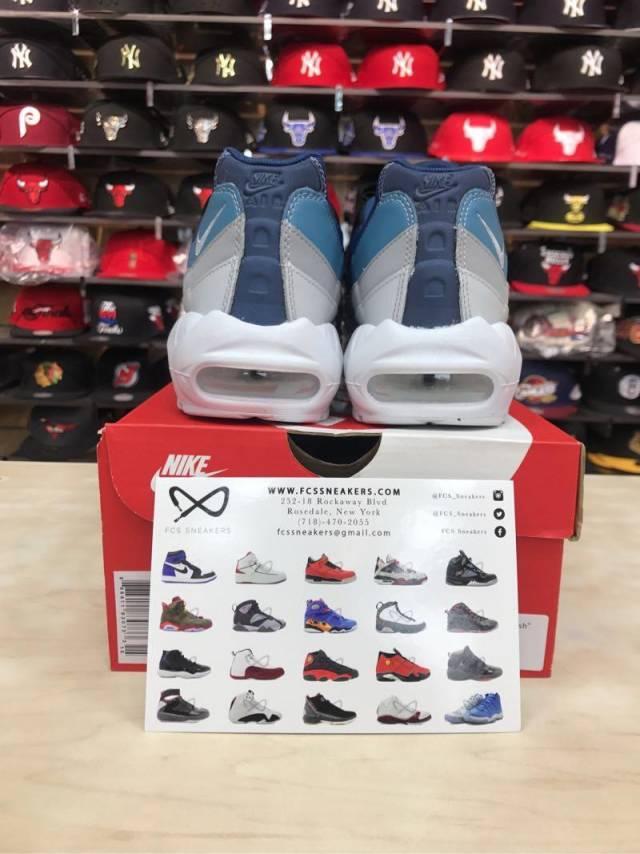 cheaper b017e 8a8ab Mens nike air max 95 essential