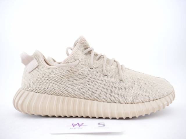 buy online d70f7 cca8b Adidas Yeezy Boost 350 Oxford Tan