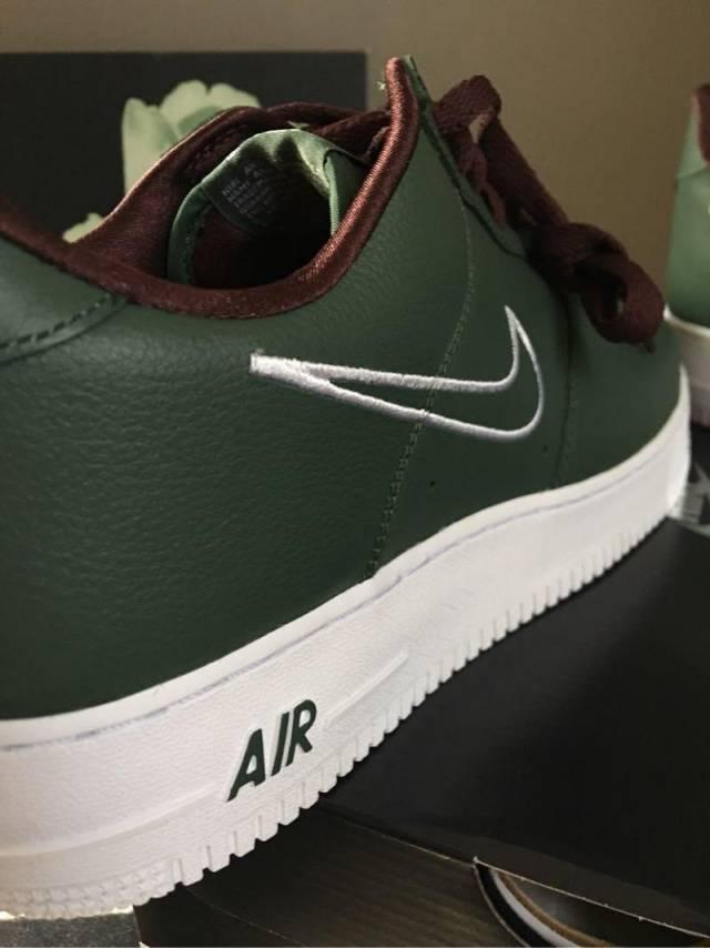 huge selection of 7c486 0a6a1 Nike Air Force 1 Hong Kong