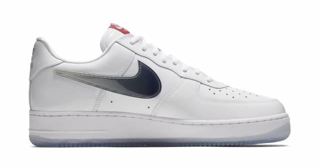 Nike Air Force 1 Taiwan 2017