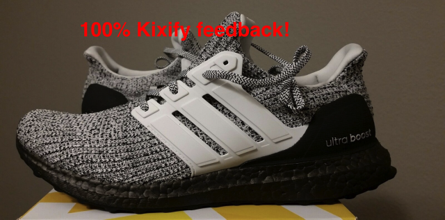 adidas ultra boost cookies and cream restock