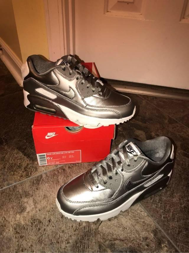 Nike Air Max 90 LTR SE GG