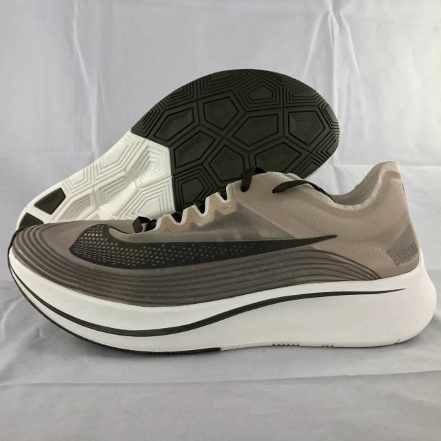 Nike NikeLab Zoom Fly SP Shanghai Dark Loden Green AA3172-300 Men's  9.5-11.5 NEW