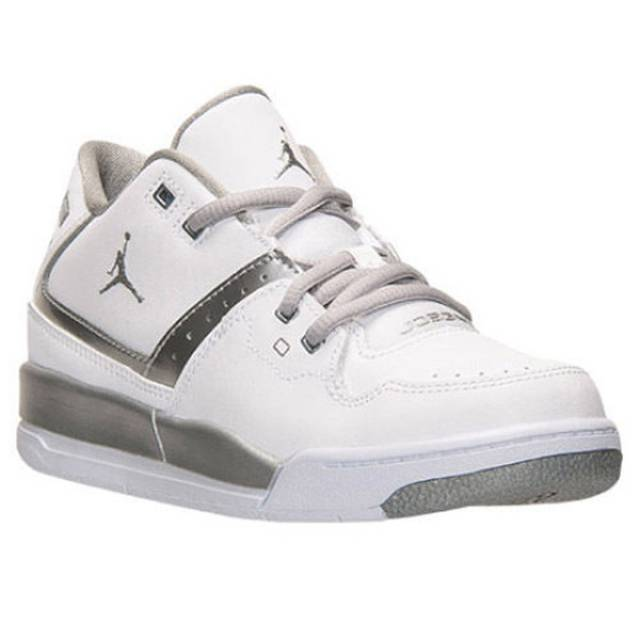 new product 25af5 6bc6b Nike Air Jordan Flight 23 317822-100 Pre Kids US 1.5Y   New!