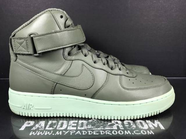 całkowicie stylowy zakupy najlepszy wybór Nike Air Force 1 High Id
