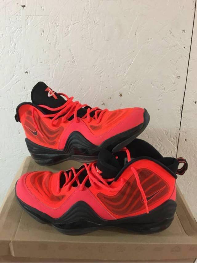 finest selection 7e1d8 6d565 Nike Air Penny V