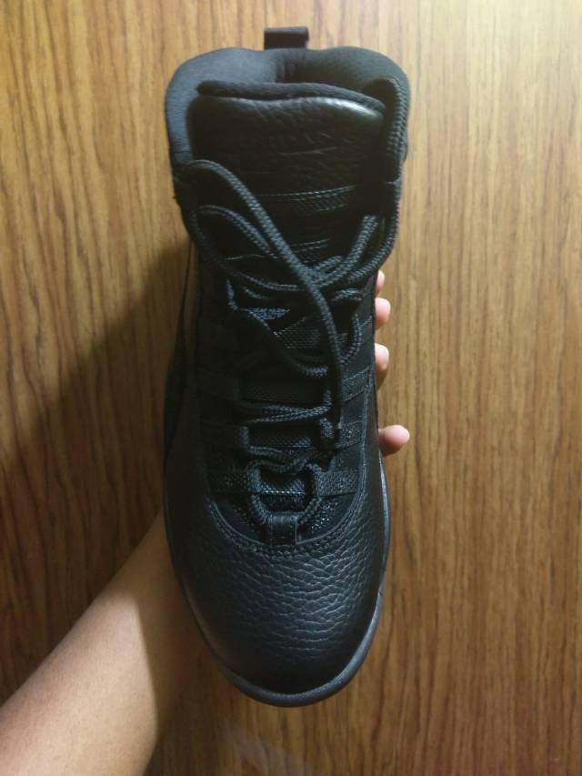 new products 78ae7 d701c Air Jordan 10 Retro Ovo