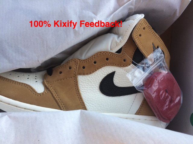 5ffe2328a8d Air Jordan 1 Retro High OG Rookie Of The Year | Kixify Marketplace