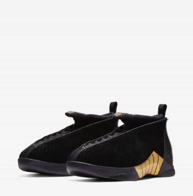 Air Jordan 15 Retro Doernbecher 2018 Donovan Dinneen (men s) Size 4 ... 5f98b9f26