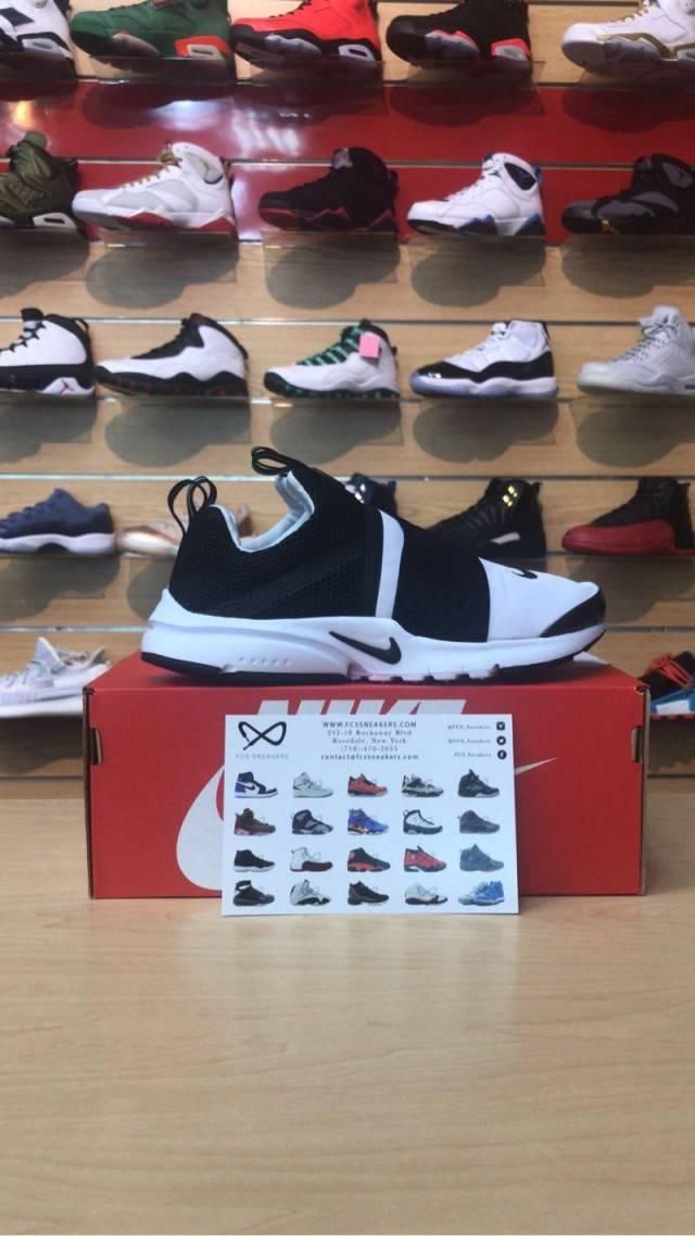 Kids Nike Air Presto Extreme (GS