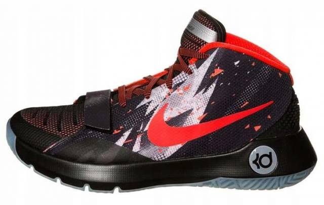 reputable site 69e09 799b2 NIKE KD TREY 5 III PREMIUM GOES GRAPHIC