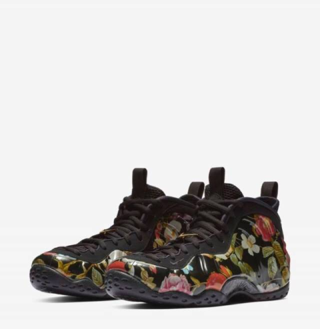 Air Foamposite One Paranorman 579771 003? Urban ...