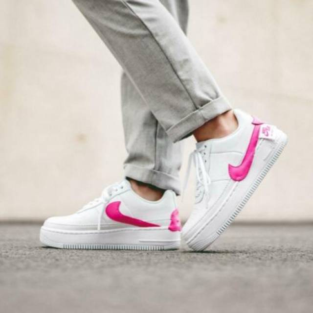 Nike Air Force 1 Jester Xx White Size 6 7 8 9 Womens Shoes Ao1220