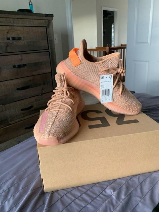 adidas Yeezy Boost 350 V2 Clay | Kixify