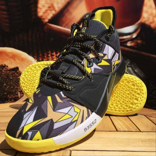 Nike PG 3 Mamba Mentality   Europabio