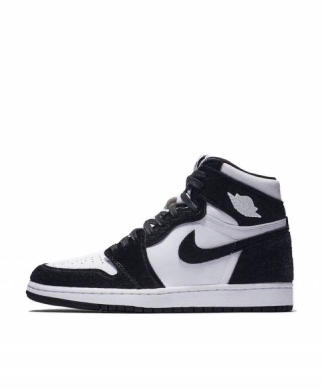 air jordan 1 retro high og 'twist